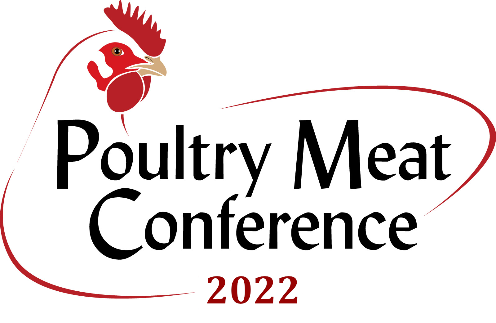Poultry Meat Conference Logo